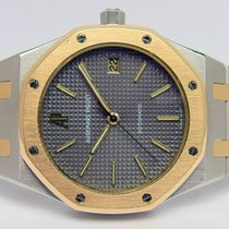 Audemars Piguet 14790 Gold/Steel Royal Oak (Submodel) 37mm