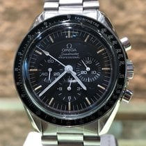 Omega 105.012-65 Steel 1965 Speedmaster Professional Moonwatch 42mm pre-owned