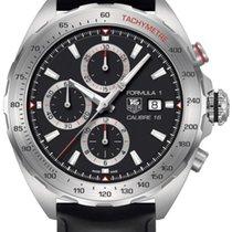 TAG Heuer Formula 1 Calibre 16 new 2018 Automatic Chronograph Watch with original box and original papers CAZ2010.FT8024
