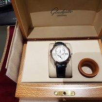 Glashütte Original PanoMaticChrono new 2007 Automatic Watch with original box and original papers 9501030304
