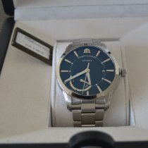 Maurice Lacroix Steel 41mm Automatic PT-6368-SS002-330-1 new