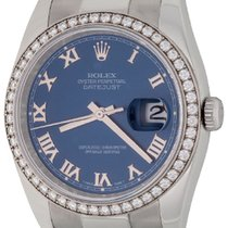 Rolex 116244 Steel Datejust 36mm pre-owned United States of America, Texas, Dallas