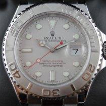Rolex Yacht-Master 40 occasion 40mm Acier