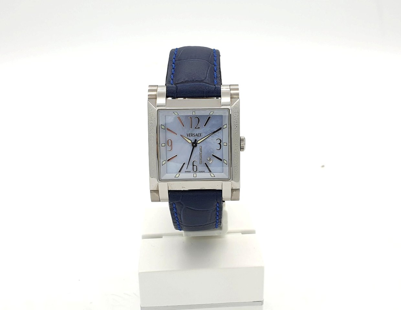 aeec64d372 Αγορά ρολογιών Versace