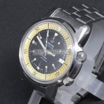 Enicar Steel 43,5mm Automatic 144/35/03 pre-owned