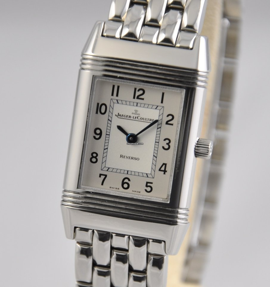 9f5b7deb290 Jaeger-LeCoultre watches - all prices for Jaeger-LeCoultre watches on  Chrono24