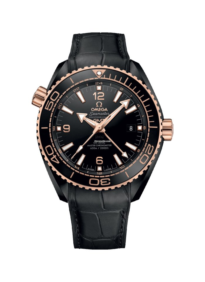 Omega Seamaster Planet Ocean 215.63.46.22.01.001 2021 new