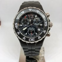 Technomarine Ceramic Quartz 42mm new