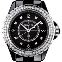 Chanel J12 Ceramic 33mm Black United States of America, Florida, Miami