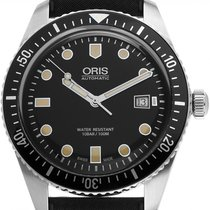 Oris Divers Sixty Five 01 733 7720 4051-07 8 21 18 new