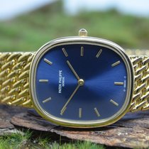 Patek Philippe Golden Ellipse 3738/117 / Code: 5902 new