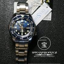 Seiko Marinemaster SBDX025 new