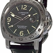 Panerai Luminor GMT Automatic PAM 00023 1999 usados