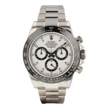 Rolex Daytona 116500LN0001 new