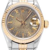 Rolex Lady-Datejust 69173 1989
