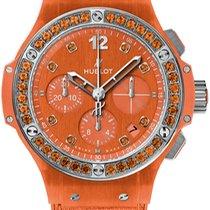 Hublot Big Bang Tutti Frutti Orange