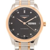 Longines Master Collection L2.755.5.59.7 new
