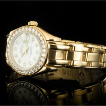 Rolex Lady-Datejust Pearlmaster 69298 1995 pre-owned