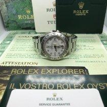 Rolex Explorer II 16570 1999 usato