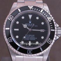Rolex Sea-Dweller 4000 16600 2005 használt