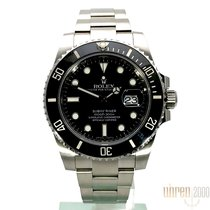 Rolex Submariner Date 40 mm Ref. 116610LN