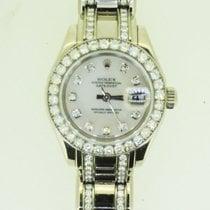 롤렉스 (Rolex) Rolex Pearlmaster 80299