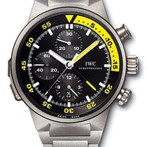 IWC Aquatimer Split Minute Chronograph