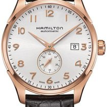 Hamilton Steel Automatic H42575513 new