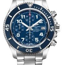 Breitling SuperOcean Chronograph 42 a13311d1/c936/161a