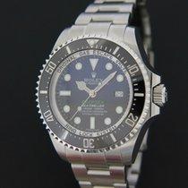 Rolex Oyster Perpetual Deepsea Sea-dweller Blue