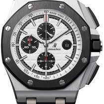 Audemars Piguet Royal Oak Off Shore Chronograph Ceramic -...