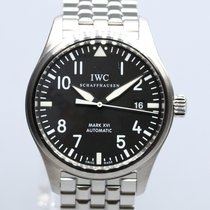 IWC Pilot Mark IW325504 2010 occasion