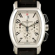 Vacheron Constantin Royal Eagle Otel 31mm Argint Arabic