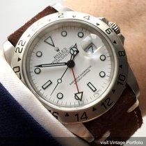Rolex 2000 Rolex Explorer 2 II Date Automatic 16570 Case...