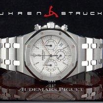 Audemars Piguet Royal Oak Chronograph Stahl aus 2008