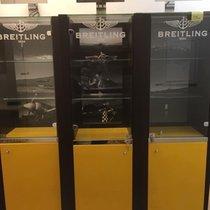 Breitling Vitrinen