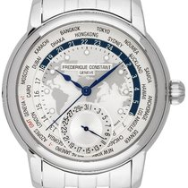 Frederique Constant Manufacture Worldtimer Limited Edition