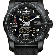 Breitling COCKPIT B50 NIGHT MISSION - LIMITED EDITION
