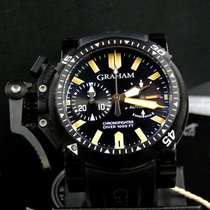 Graham Chronofigther Oversize Diver