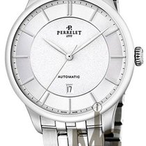 Perrelet Steel Automatic A1073/8 new United States of America, Maryland, Gambrills
