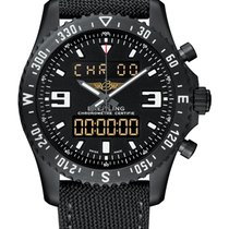 Breitling Chronospace neu 2020 Quarz Uhr mit Original-Box und Original-Papieren M78367101B1W1