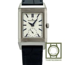 Jaeger-LeCoultre Q3908420 Staal 2019 Reverso (submodel) 42.9mm nieuw