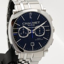 Chaumet Dandy XL Chronograph - full set W11690-30A