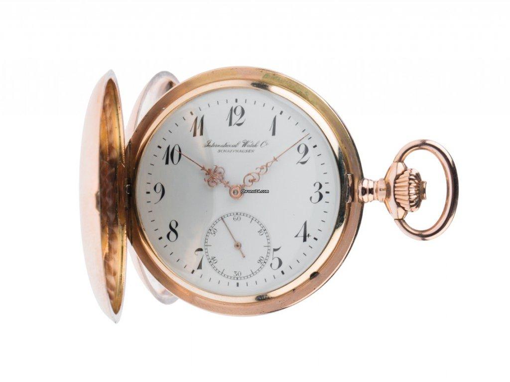 3baff269d50 Comprar relógios de bolso baratos na Chrono24