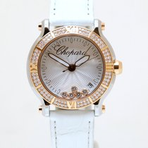 Chopard Happy Sport Staal 36mm Nederland, The Netherlands