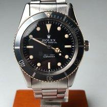 Rolex 6536-1 Vintage submariner 1957