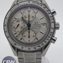 Omega 35133300 Steel 2000 Speedmaster pre-owned