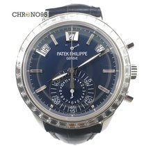 Patek Philippe Complications (submodel) pre-owned 40.5mm