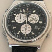 Breitling A59028 Stahl Jupiter Pilot
