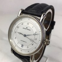 Jacques Lemans Stål 38mm Automatisk brukt
